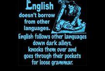Engelsk
