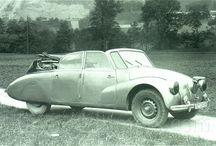 Tatra 87 cabriolet