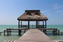 Isla Aguada: la verdadera Perla del Golfo de México