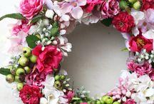 wreath-リース