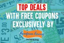 Top Deals At Coupon Canny