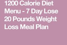 Kalorie arm