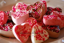 Valentines / by Charmaine Milioni