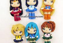 dolls - muñecas- muñecos