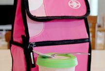 Healthy kids lunch box ideas