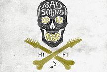 Music + Audio