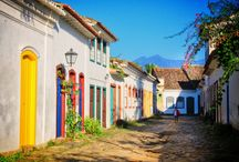 Paraty, Brazil - with Summit Global Education