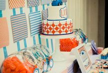 EVENTS - Birthday Parties for BOYS