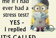 Minion Philosophy