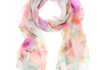 Scarves / by Fab Tee