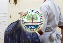 Laundry Operation in Hotel -D24 » BNG Hotel Management Kolkata