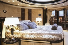 LUXURY YACHTING