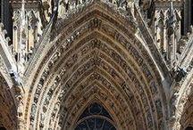 Facade & Cathedral