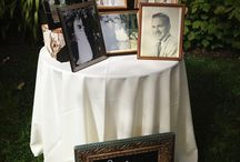 wedding ideas 2 remember the deceased