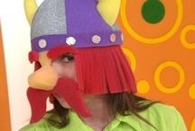 CRAFT-Hats