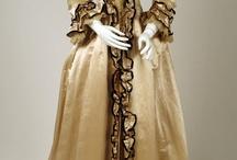 Dresses 19th century