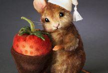 Mäuse ❤️