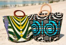Bags / Just a lot of different bags