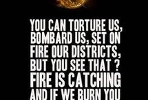 ↑HUNGER GAMES↑