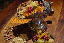 DIY Cooking Mix