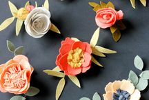Millinery / Hat making tips and tutorials.  / by Sarah Randt