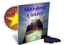 Ako vyhrať v lotérii-IvoKi / Ebook je skutočným príbehom o veľkej výhre