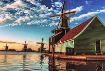 travel Dutch