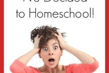 Homeschooling Ideas / Ideas for homeschooling children of all ages. Resources for planning, record keeping, and homeschool activities.