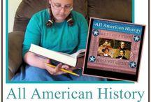 Homeschool   All American History Vol. II