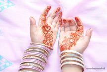 Mammiemammie | Henna Mendhi / Henna Mendhi Jagua