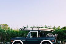 cool cars / hot rods and sweet rides. / by sfgirlbybay / victoria smith