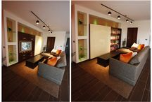 Spaces where we live - interior design - Designworks.hu