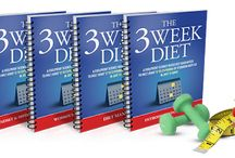 Diets & Weight Loss / Diets & Weight Loss