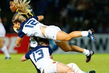 French Rugby Ladies