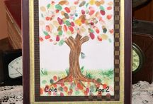 Thanksgiving Crafts / Create awesome cards and table decor for Thanksgiving.