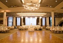 Wedding ceremony/reception