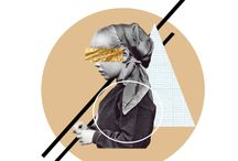Lillian Richardson Collage