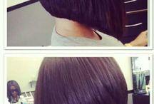 Proud hair