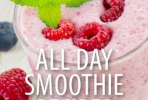 Smoothies / by Sarah Wallace