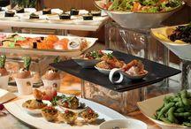 IMAGENS: SUSHI & COMIDAS ORIENTAIS / Sushi, sashimi, comidas japonesas e afins. Imagens, receitas e etc.