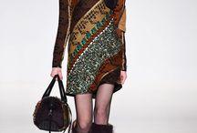Fashion patchwork