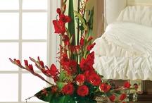 arreglos florales y centros de mesa