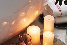 Spa at Home / Create a spa experience and pamper yourself at home.