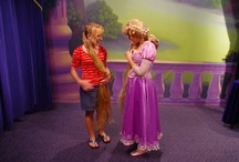 Real Rapunzel