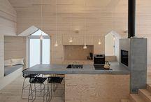 INTERIOR DESIGN/Kitchens