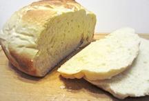 Breads / by Kari Krueger Nickolite