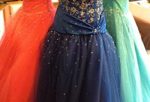 Prom Dress Shop / Recycling and selling prom dresses at affordable prices so every girl can go to her prom as a princess!