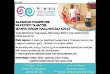 Oferta Alchemia Tańca i Coachingu