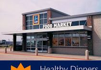 Aldi grocery shopping guide