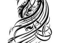 Tattoos I like or want